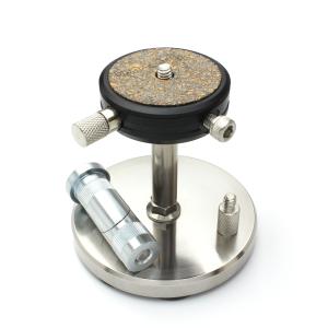 スマホホルダー metalholder クイックリリース 支柱